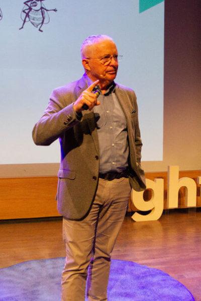 Listen John Scherer: Change or Transformation